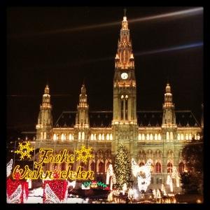 Oh! Vienna!