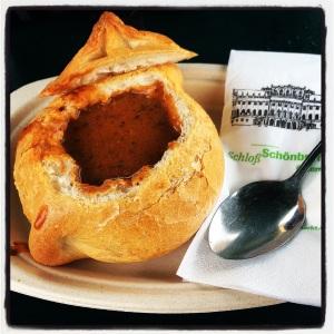 Scrumptious goulash